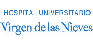 Logo Hospital Universitario Virgen de las Nieves