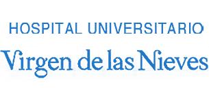 Logo Hospital Universitario Virgen de las Nieves
