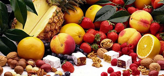 Dieta y lesiones musculares